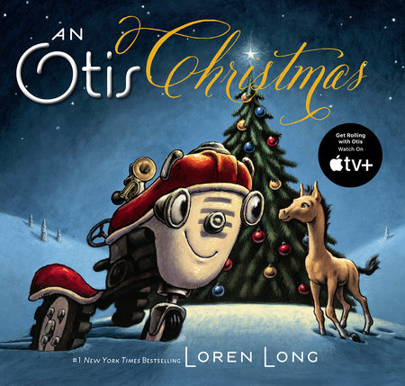 An Otis Christmas by Loren Long