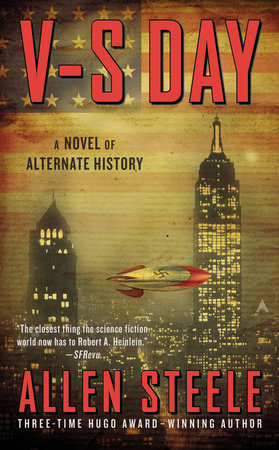 V-S Day by Allen Steele