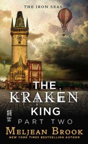 The Kraken King Part II