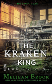 The Kraken King Part VII