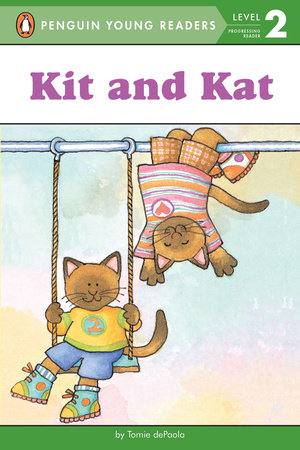 Kit and Kat by Tomie dePaola