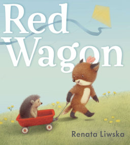 Red Wagon