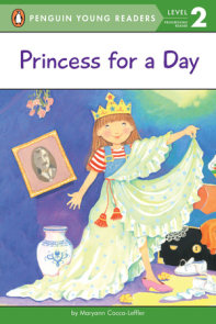 Princess for a Day