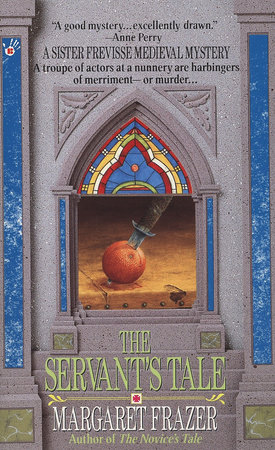 The Servant's Tale by Margaret Frazer