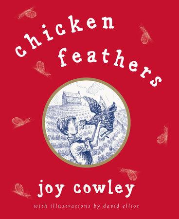 Chicken Feathers