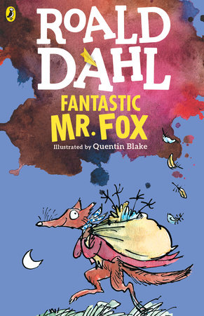 Fantastic Mr. Fox by Roald Dahl