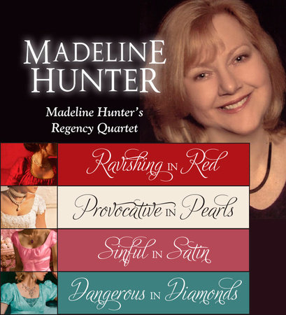 Madeleine Hunter Collection by Madeline Hunter