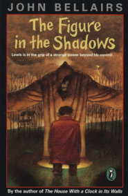 The Figure In the Shadows