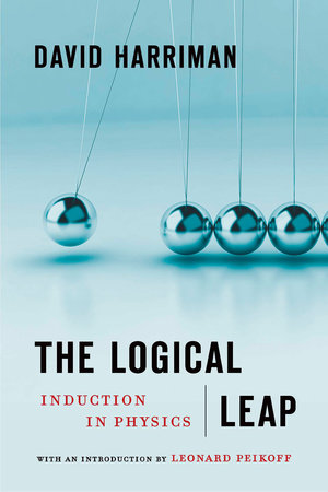 The Logical Leap by David Harriman