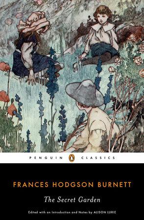 The Secret Garden By Frances Hodgson Burnett Reading Guide