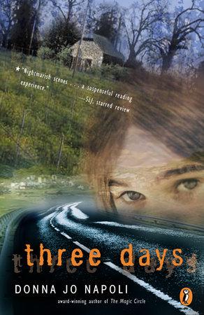 Three Days by Donna Jo Napoli