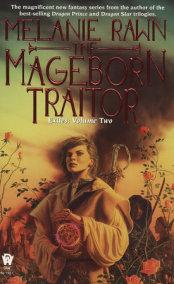 The Mageborn Traitor