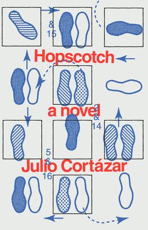 Hopscotch by Julio Cortazar