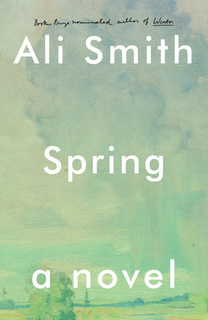 Spring by Ali Smith