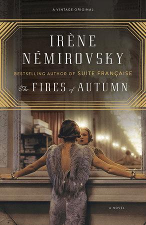 The Fires of Autumn by Irene Nemirovsky