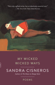 My Wicked Wicked Ways