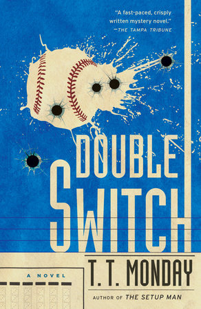 Double Switch Book Cover Picture
