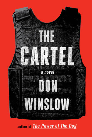 The Cartel by Don Winslow