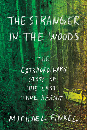 The Stranger in the Woods Book Cover Picture