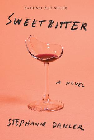 Sweetbitter Book Cover Picture