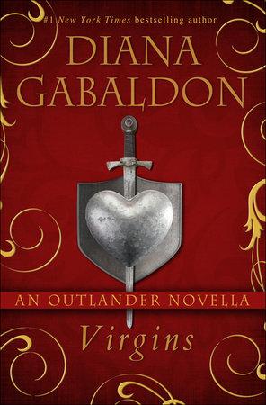 Virgins: An Outlander Novella by Diana Gabaldon