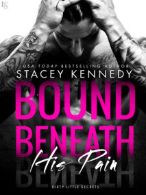 Bound Beneath His Pain