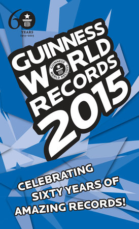 Guinness World Records 2015 by