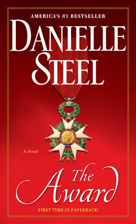 The Award by Danielle Steel