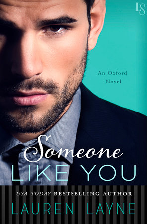 Someone Like You by Lauren Layne