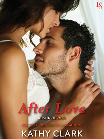 After Love by Kathy Clark