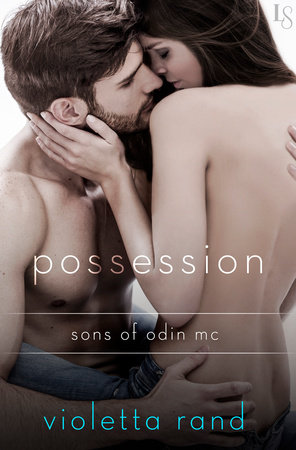 Possession by Violetta Rand