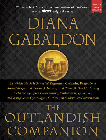 The Outlandish Companion (Revised and Updated) by Diana Gabaldon