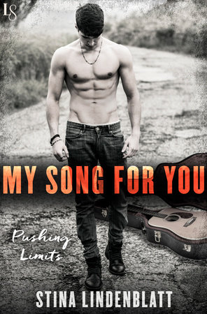 My Song for You by Stina Lindenblatt