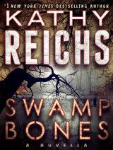 Swamp Bones: A Novella Cover