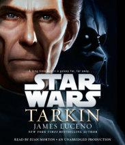 Tarkin: Star Wars Cover
