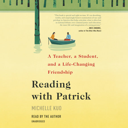 Reading with Patrick by Michelle Kuo