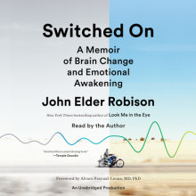 Switched On Cover