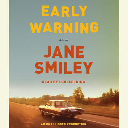 Early Warning by Jane Smiley