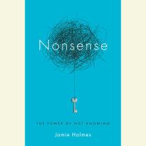 Nonsense Cover