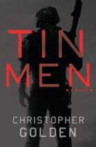 Tin Men Cover