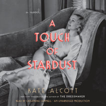 A Touch of Stardust Cover