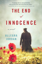 The End of Innocence Cover