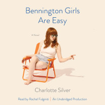 Bennington Girls Are Easy Cover