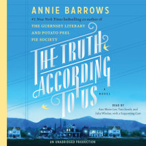 The Truth According to Us Cover
