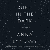 Girl in the Dark Cover