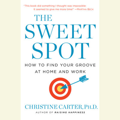 The Sweet Spot cover