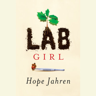Lab Girl cover