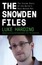 The Snowden Files Cover