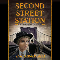 Second Street Station Cover