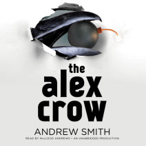 The Alex Crow Cover
